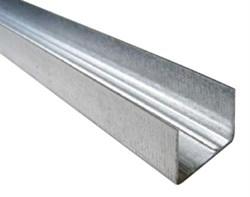 Профиль UD 3м 28х28 (0.5мм) - фото 4294