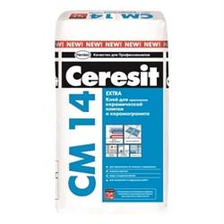 Ceresit СM-14 (25кг) - фото 4967