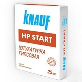 Шпатлевка Knauf Start (25кг) Россия