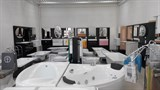 Керамическая плитка и сантехника от ведущих производителей
