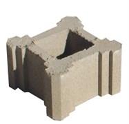 Камень колонный 32х19х32см