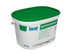 Кнауф-Бетоконтакт (20кг)