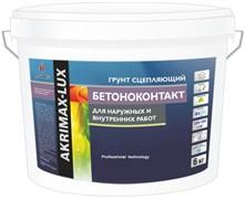 Бетоноконтакт Akrimax (3кг)